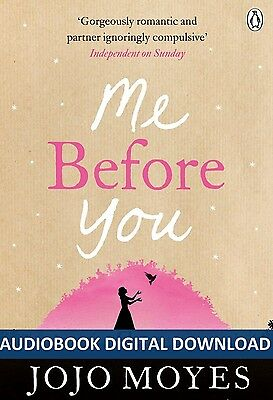 Me Before You, Jojo Moyes, General & Literary Fiction (See Details)