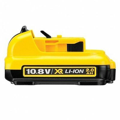 Dewalt Dcb127 10.8 Volt 2.0Ah Lithium Ion Battery Genuine 1 Year Warranty New!