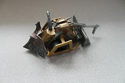 BBC Robot Wars 2000 SHUNT pullback toy Excellent condition                  D 16