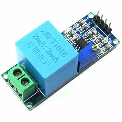 LC Technology AC Voltage Sensor Module ZMPT101B 250V Arduino Flux Workshop