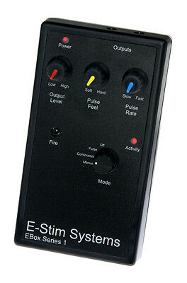 E-Stim Systems Series 1