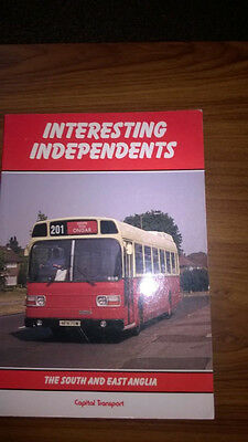 Interesting Independents by Capital Transport