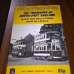 The Tramways of North-East England