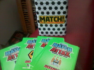 Match Attax Trading Cards  - New in Box