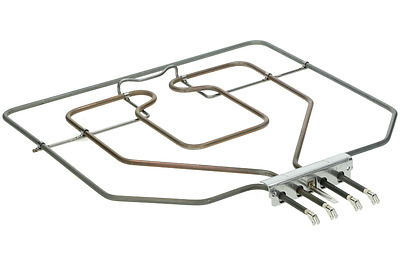 Bosch 00470845 Top Oven Grill Heater Element 2800W 370mm Wide 470845 A2174