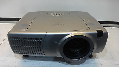 Hitachi CP-X1250 XGA Multimedia LCD Projector - Super Bright Image