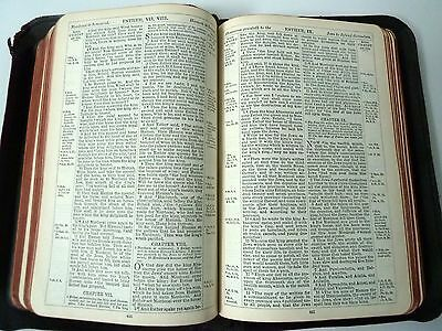 Antique Holy Bible- late 1800s.