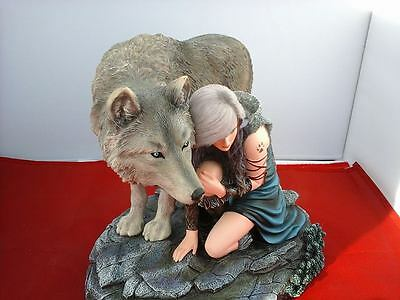 Protector from Nemesis Now 25cms Limited Edition
