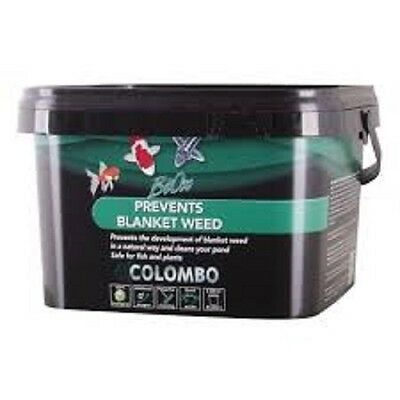 Colombo Biox 2500ml Prevents Blanket Weed Pond Treatment