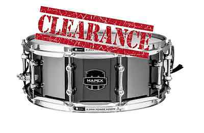 "Mapex Armory - 14"" x 5.5"" - Tomahawk Snare Drum"
