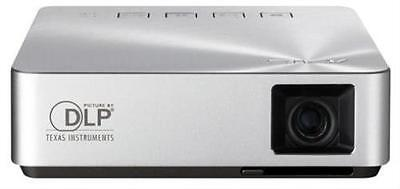 S1 Video Projector Dlp Led 16:9 200Lm 1000:1 854X480 324G       .in