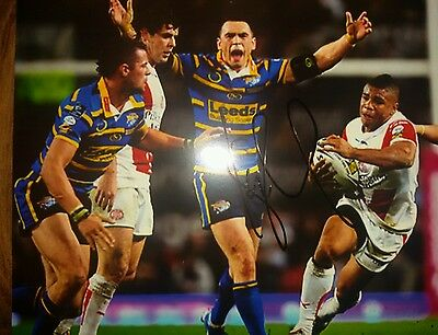 leeds rhinos signed kevin sinfield (40)