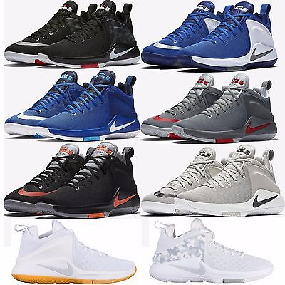 f795bbdefd27f ... discount code for nike lebron james zoom witness mens basketball shoes  lifestyle comfy sneakers b88f9 fd8de