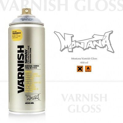 Montana Varnish Gloss