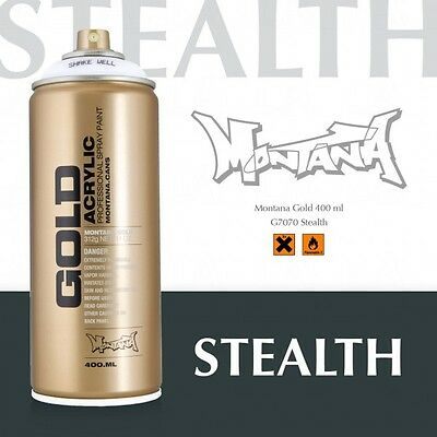 Montana Gold stealth (7070)