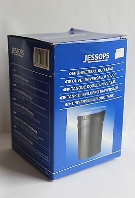 Jessops Universal Duo Tank (for developing Negatives)