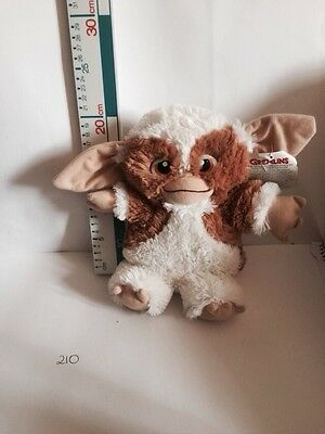 GREMLIN 2 'THE NEW BATCH'  SOFT PLUSH TOY FIGURE With Tags
