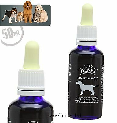 Denes Dog Bladder Support Supplement 50ml for Dogs - Dog Health & Hygiene