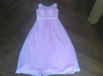 A Lovely Ladies Prom/Evening /Bridesmaids Dress, Size 10/12.