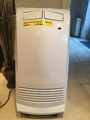 Mobile 3 In 1 Air Conditioner Plus