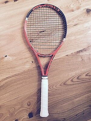 Head Youtek Radical Pro Tennis Racket. Grip 3.