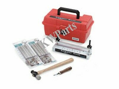 15006 ARTK-7 Splice Tool Kit Belt Mending Flexco Round Baler Alligator Rivet 7""