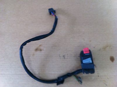 1991 Yamaha Fzr1000 Right Control Switch On Off 1991 Fzr 1000