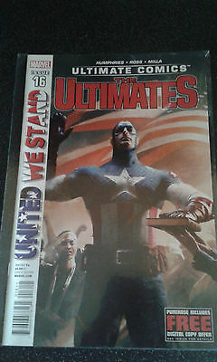 The Ultimates Issue 16