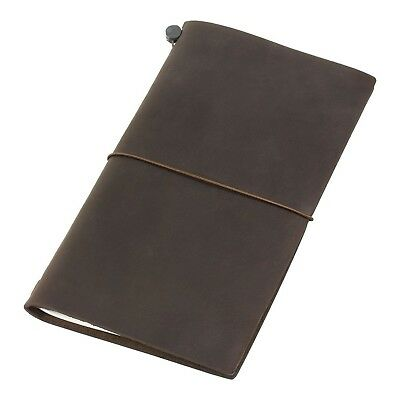 Traveler's Notebook Brown Leather (1 1 LB)