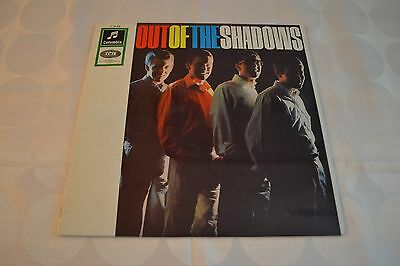 OUT OF THE SHADOWS - Columbia 1968 Germany ORIGINAL MINT