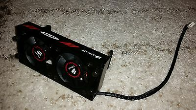 Corsair Airflow memory cooler - Unboxed, never used