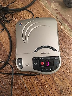 BT RESPONSE 75+ DIGITAL ANSWERING MACHINE With Power Supply Unit,Telephone Cable