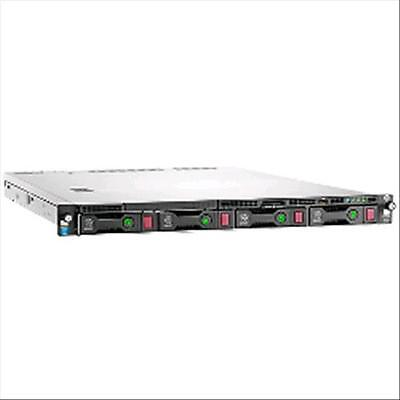 Hp Dl120 Gen9 E5-2603V4 Server Rack Xeon Six-Core E5-V4 Ram 8Gb (Max 256Gb Ddr4)