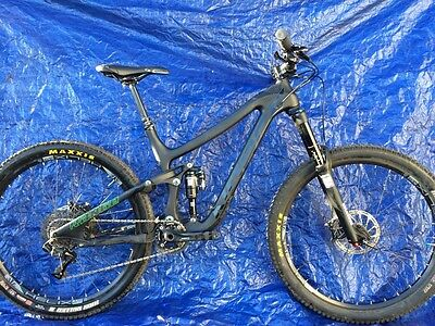 2015 Norco Range C7.2, carbon, great condition, **PRICE DROP & FREE SHIPPING!**