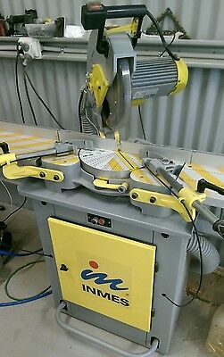 Mitre saw, Inmes IM30MM, Pictures framing equipment, drop saw.