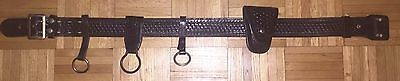 Smith & Wesson Police Belt - Size 36