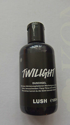 Lush // TWILIGHT // Duschgel // Shower Gel // 100 ml // NEU // MHD 01/2018
