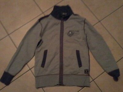 Gilet, sweat,  Garcia jeans taille 10 ans