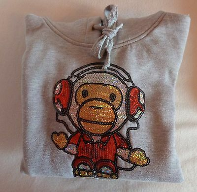 Sweat BABY MILLO TAILLE L