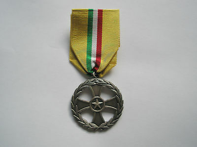 Italy medal for the liberation of kuwait