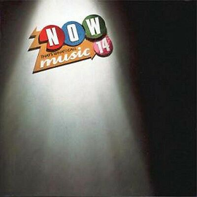 Various - Now That's What I Call Music! 14 (2xLP)