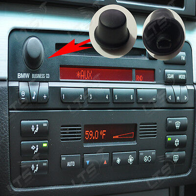 Bmw E46 Business Cd Cd53 Radio Volume Button