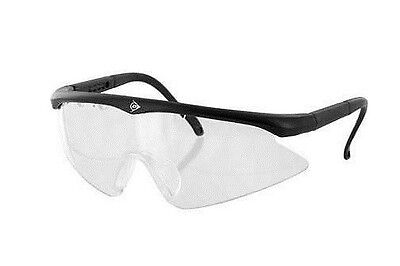 Dunlop Junior Protective Glasses Squash Eye Protection New Boxed