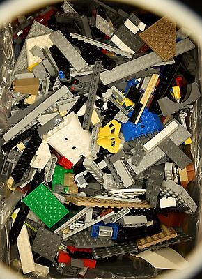 1.2kg Lego Assorted Loose with Box Lot No.14