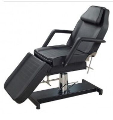 Salon Furniture Beauty Spa Tattoo Hydraulic Beauty Bed Couch Cl-D 8222-1 B