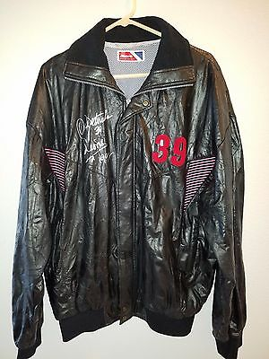 Orestes Destrade 1992 Japan Nippon Lions GAME USED AUTOGRAPH JACKET CHAMPIONS