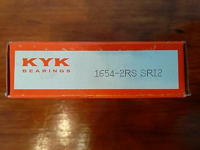"1654-2Rs Kyk Ball Bearing 1-1/4"" X 2-1/2"" X 5/8"""