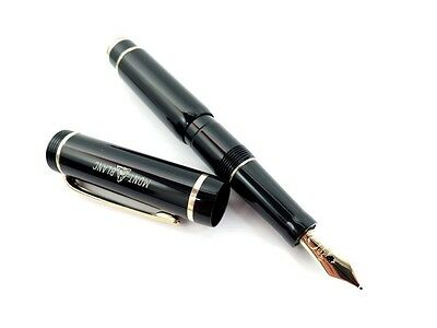 Neuf Stylo Plume Montblanc Retractable Edition Limitee 100 Ans 2006 Fountain Pen
