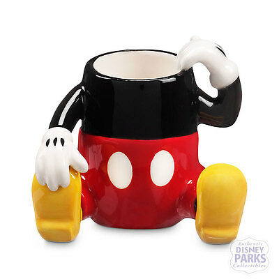 Disney Parks The Best of Mickey Mouse Toothpick Holder