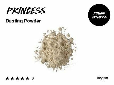 Lush Princess Dusting Powder